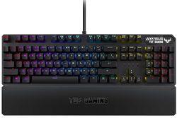 cumpără Tastatură ASUS K3 Gaming RGB în Chișinău
