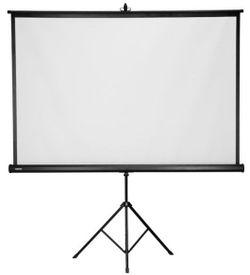 Экран для проектора Asio Tripod FS-MS 178x178cm