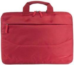купить Сумка для ноутбука Tucano BSM15-R, Smilza Superslim Red в Кишинёве