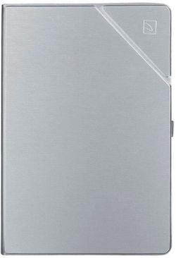 купить Сумка/чехол для планшета Tucano iPad Mini 2019 Minerale Folio Grey в Кишинёве