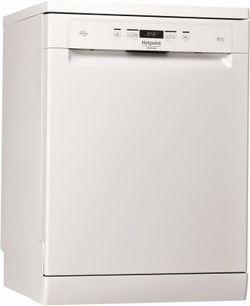 Посудомоечная машина Hotpoint-Ariston HFC 3C41 CW