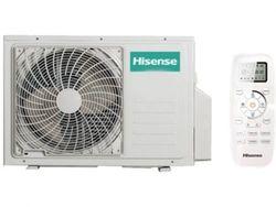 Aparat de aer condiționat Hisense AS-07HR4SYDDC + Filtr Cold Plasma