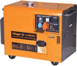 Generator de curent Villager VGD 5500 S