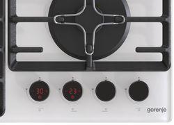 Газовая панель Gorenje GKTW641SYW