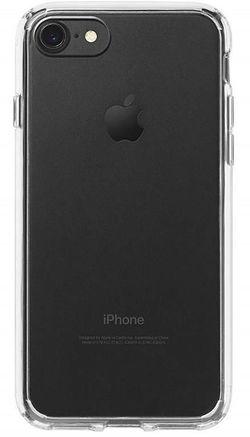 купить Чехол для смартфона Screen Geeks iPhone 7/SE TPU Ultrathin Transparent в Кишинёве