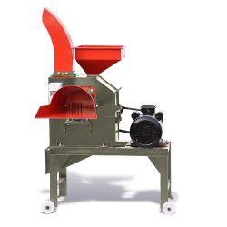 Tocator de furaje si cereale cu turbina Demetra 400-24T (motor inclus)