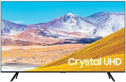 """cumpără Televizor LED 43"""" Smart Samsung UE43TU8000UXUA în Chișinău"""