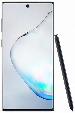 купить Смартфон Samsung N970/256 Galaxy Note10 Aura Black в Кишинёве