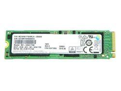 .M.2 NVMe SSD 128 ГБ Samsung SM961 [PCIe 3.0 x4, R / W: 3100/700 МБ / с, 330/170 K IOPS, Polaris, + MLC +]