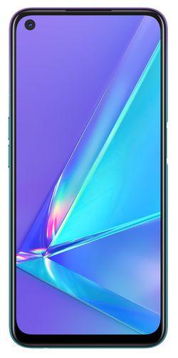 купить Смартфон OPPO A72 4/128GB Aurora Purple в Кишинёве