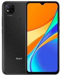 cumpără Smartphone Xiaomi Redmi 9C 3/64Gb Gray în Chișinău
