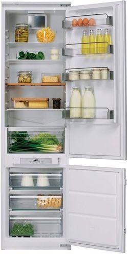 купить Встраиваемый холодильник KitchenAid KCBCS 20600 в Кишинёве