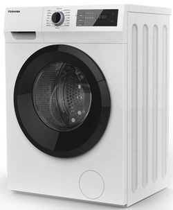 Maşina de spălat rufe Toshiba TW-BJ80S2PL