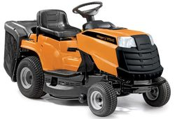 Tractor cu coasă Villager ATV VT 845