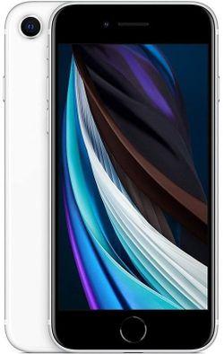 cumpără Smartphone Apple iPhone SE 2gen 128GB White (MHGU3) în Chișinău
