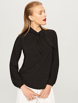 Блуза RESERVED Чёрный sw147-99x
