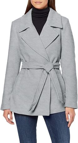 Куртка VERO MODA Светло-серый VMCALAAMBER JACKET