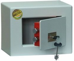 Safeu Technomax 220/CH