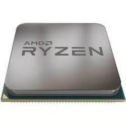 Процессор AMD Ryzen 5 3500X (3,6–4,1 ГГц, 6C / 6T, L2 3 МБ, L3 32 МБ, 7-нм, 65 Вт), разъем AM4, лоток