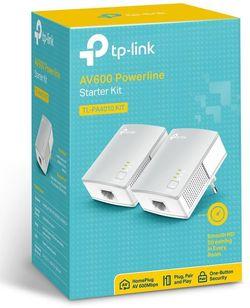 купить Wi-Fi адаптер TP-Link TL-PA4010KIT в Кишинёве