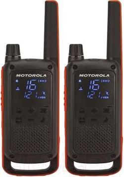 купить Рация Motorola T82 Twin в Кишинёве