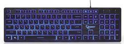 купить Клавиатура Gembird KB-UML3-01-RU в Кишинёве