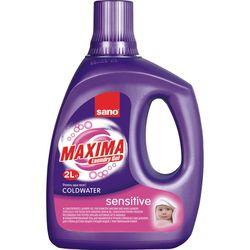 Detergent lichid Sano Maxima Sensitive 2 L