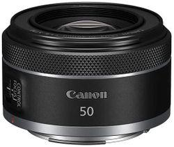 Obiectiv Canon RF 50mm f/1.8 STM