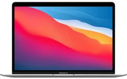 купить Ноутбук Apple MacBook Air M1 Silver MGN93LL/A в Кишинёве