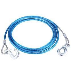 Cablu de remorcare 5t 4m metal Y2-112