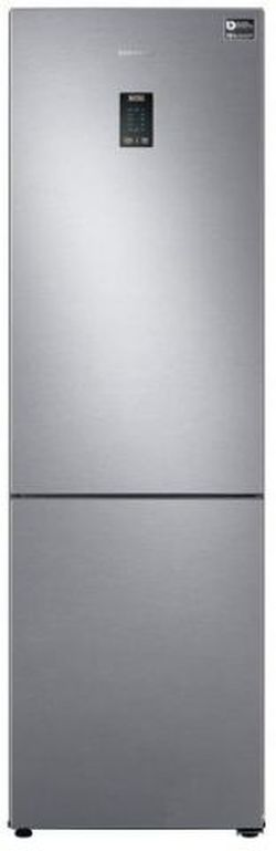 Холодильник с нижней морозильной камерой Samsung RB34N52A0SA