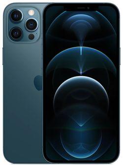 cumpără Smartphone Apple iPhone 12 Pro Max 256GB Pacific Blue (MGDF3) în Chișinău