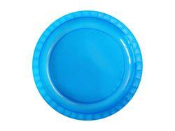 Тарелка пластиковая Trippy Giostyle D25.5cm