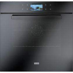 купить Встраиваемый духовой шкаф электрический Franke 116.0374.295 CR 913 M BK DCT TFT Black в Кишинёве