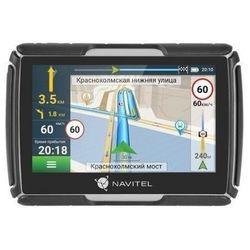 купить Навигационная система Navitel G550 Moto GPS Navigation в Кишинёве