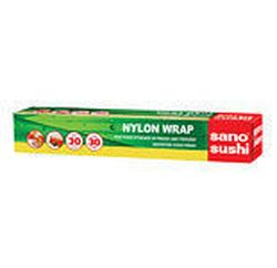 Пленка для упаковки продуктов Sano 2x30м