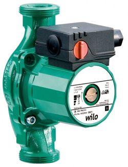 Насос для системы отопления Wilo Star - RS 30/6 (004033770)