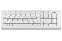 Клавиатура A4Tech FK10, White