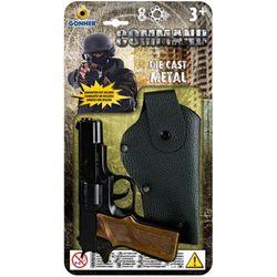 Пистолет Command (8 зарядный), код 44095