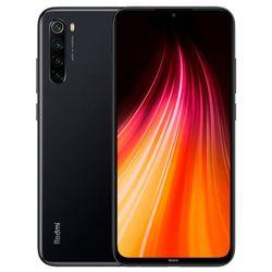 Redmi Note 8 (2021) 4/64GB EU Black