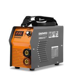 Daewoo DW 230  (7.6 кВт, 1.6-5.0 мм)