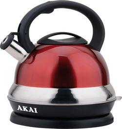 Fierbator de apa Akai KW-1086R