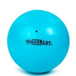 Minge pilates d=20 cm, 400 gr, PVC GB-5219, blue (4190)