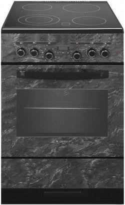 Электрическая плита Gefest 6560-03 0053
