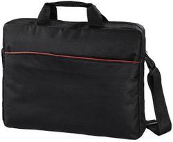 купить Сумка для ноутбука Hama 101741 Tortuga I (17.3), black в Кишинёве