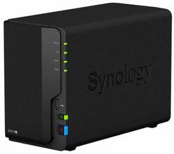 cumpără Dispozitiv stocare rețea NAS Synology DiskStation DS218+ în Chișinău