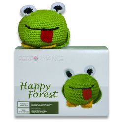 Set de creație Happy Forest, Broscuță