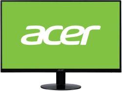 """cumpără Monitor LED 27"""" Acer SA270BID ZeroFrame Black (UM.HS0EE.001) în Chișinău"""