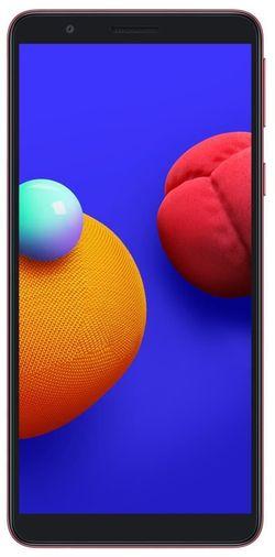 купить Смартфон Samsung A013/16 Galaxy A01 Core Red в Кишинёве