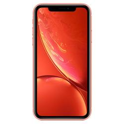 iPhone XR, 64Gb	Coral